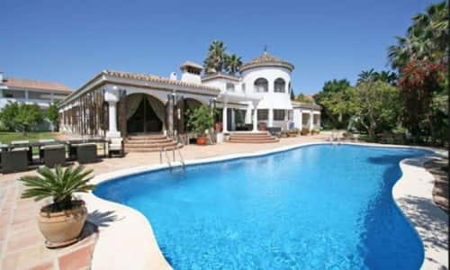 Casa Sherez - Villa & Pool