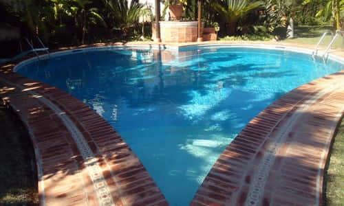 Casa Marlos - Pool