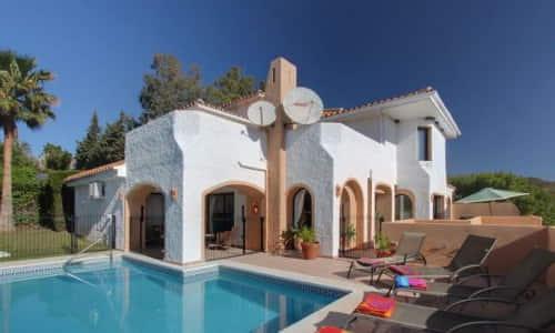 Casa Los Paulus - Villa & Pool