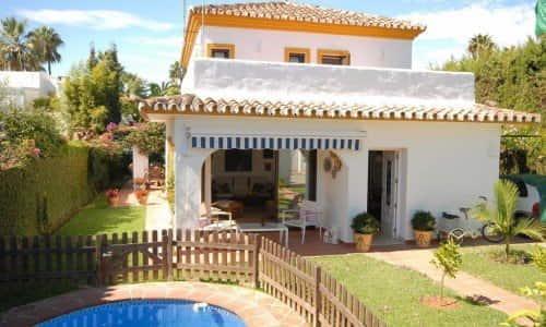 Villa Corni – Marbella
